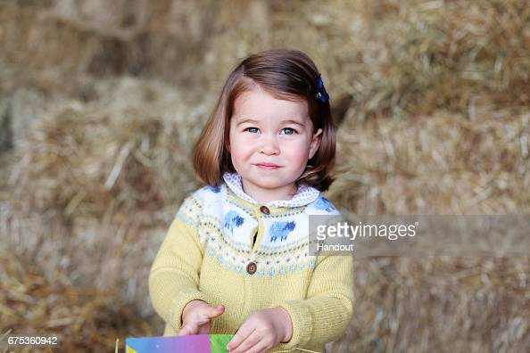 Birthday「Princess Charlotte - Official Photograph Released」:写真・画像(3)[壁紙.com]