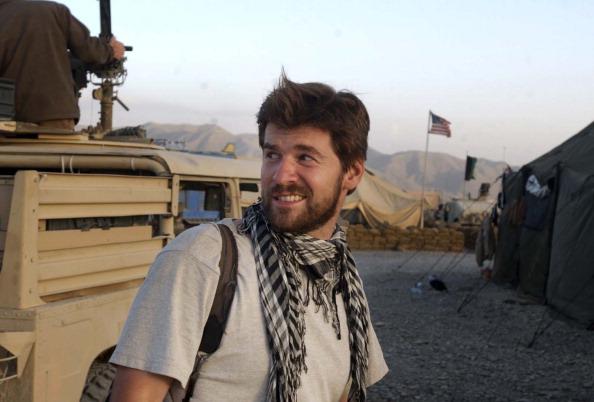 Chris Hondros「Getty Images Photographer Chris Hondros」:写真・画像(0)[壁紙.com]