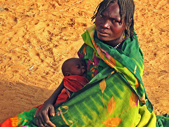 Strategy「TCD: Sudanese Refugees Flee To Neighbouring Chad」:写真・画像(17)[壁紙.com]