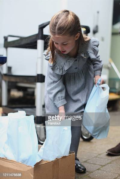 Princess Charlotte of Cambridge「The Duke And Duchess of Cambridge Release Photos To Celebrate Princess Charlotte's Fifth Birthday」:写真・画像(19)[壁紙.com]
