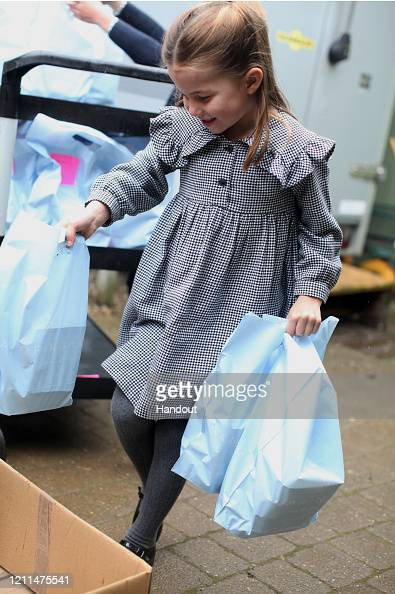 Princess Charlotte of Cambridge「The Duke And Duchess of Cambridge Release Photos To Celebrate Princess Charlotte's Fifth Birthday」:写真・画像(12)[壁紙.com]