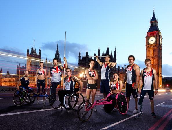 Hannah Cockroft「Aviva GB And NI Disability Athletics Team」:写真・画像(18)[壁紙.com]