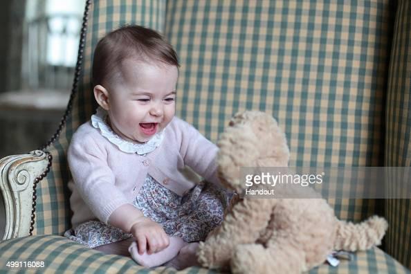 Norfolk - England「Princess Charlotte - Official Photographs Released」:写真・画像(10)[壁紙.com]