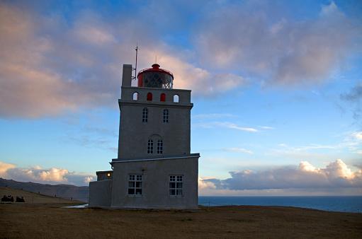 Dyrholaey「Dyrholaey  Lighthouse」:スマホ壁紙(16)