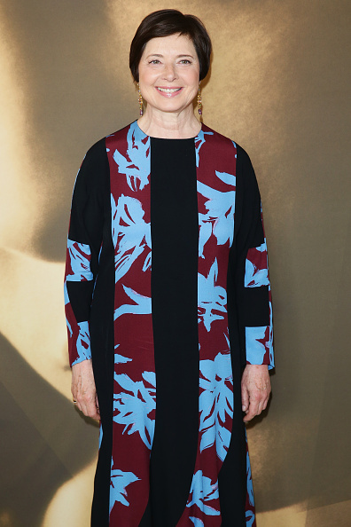 Isabella Rossellini「Kering Talks Women In Motion At The 68th Annual Cannes Film Festival」:写真・画像(17)[壁紙.com]