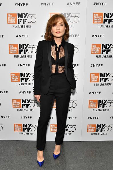 "New York Film Festival「55th New York Film Festival - ""Mrs. Hyde""」:写真・画像(5)[壁紙.com]"