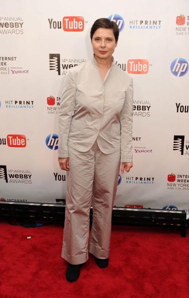 Webby「14th Annual Webby Awards」:写真・画像(16)[壁紙.com]