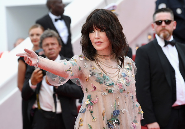 "Cannes International Film Festival「""Everybody Knows (Todos Lo Saben)"" & Opening Gala Red Carpet Arrivals - The 71st Annual Cannes Film Festival」:写真・画像(4)[壁紙.com]"