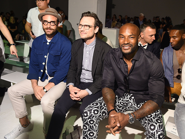 2010-2019「Todd Snyder - Front Row - New York Fashion Week: Men's S/S 2016」:写真・画像(5)[壁紙.com]