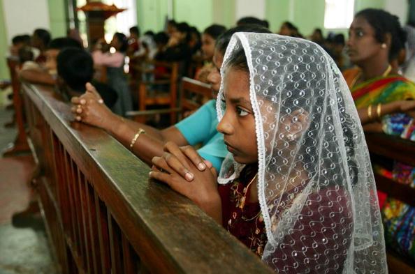 Sri Lankan Ethnicity「Southeast Asia Continues To Recover From Massive Tsunami」:写真・画像(14)[壁紙.com]