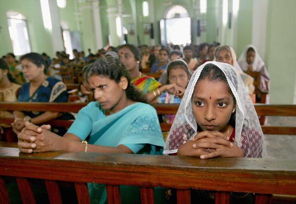 Sri Lankan Ethnicity「Southeast Asia Continues To Recover From Massive Tsunami」:写真・画像(1)[壁紙.com]