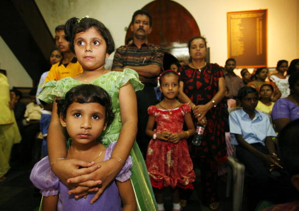 Sri Lankan Ethnicity「Tsunami Revisited - Sri Lanka One Year On」:写真・画像(14)[壁紙.com]