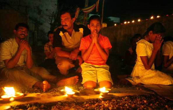 Sri Lankan Ethnicity「Tsunami Revisted: One Year Later」:写真・画像(15)[壁紙.com]