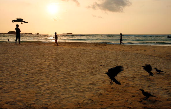 Sri Lankan Ethnicity「Tsunami Revisted: One Year Later」:写真・画像(17)[壁紙.com]