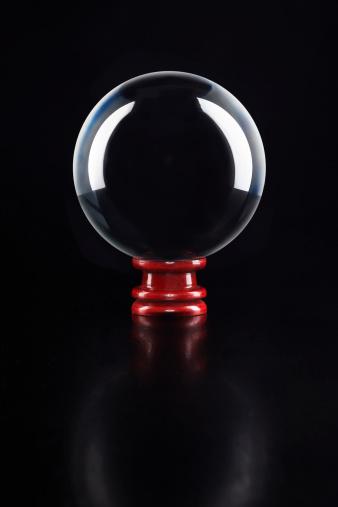 Sphere「Glass bubble」:スマホ壁紙(12)