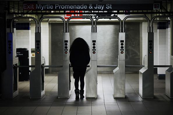 Subway「MTA Lays Out Dire Worst-Case Budget Plan」:写真・画像(18)[壁紙.com]