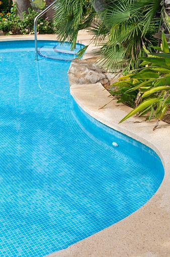 Shallow「Outdoor Swimming Pool」:スマホ壁紙(7)