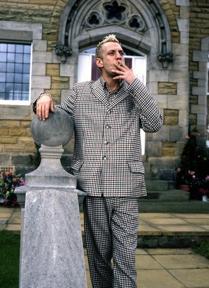 Simplicity「Dave Beer Back To Basics Promoter Leeds 1995」:写真・画像(3)[壁紙.com]