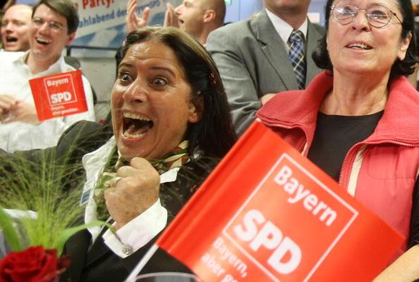 Support「Bavarian State Elections」:写真・画像(19)[壁紙.com]