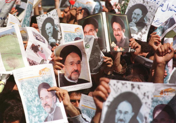 Support「Khatami Supporters」:写真・画像(16)[壁紙.com]