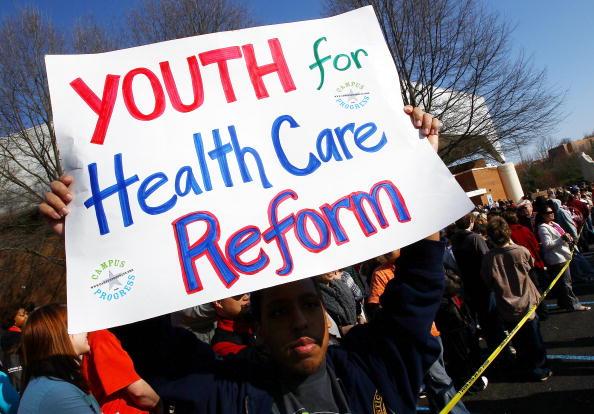 Insurance「Obama Addresses Health Insurance Reform At George Mason University」:写真・画像(11)[壁紙.com]