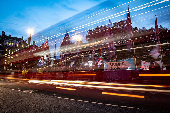 Houses Of Parliament - London「MPs To Vote On Election Bill」:写真・画像(19)[壁紙.com]