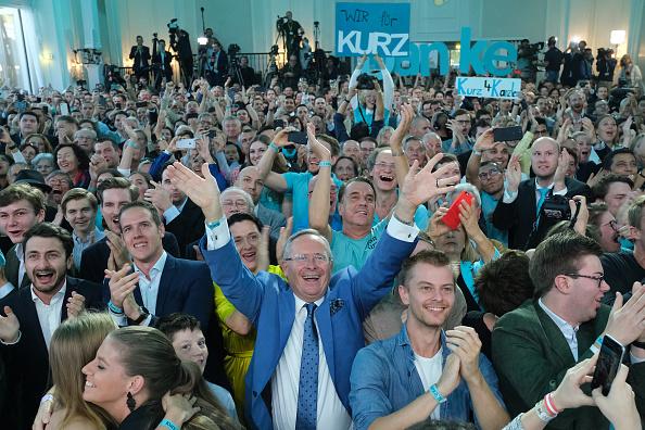 Austria「Austria Holds National Council Elections」:写真・画像(16)[壁紙.com]