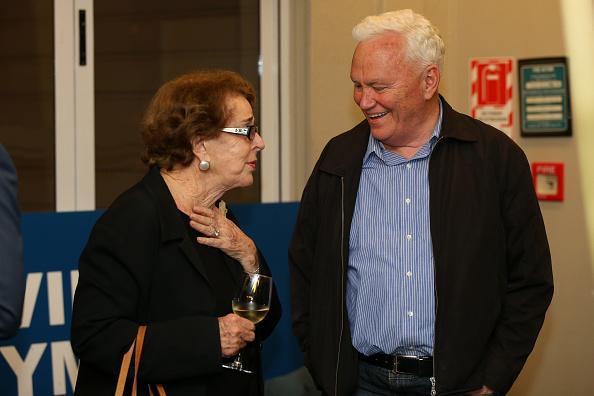 到着「New Zealanders Head To The Polls To Vote In 2017 General Election」:写真・画像(4)[壁紙.com]