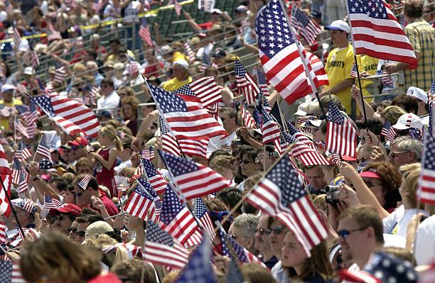 Rally For America:ニュース(壁紙.com)
