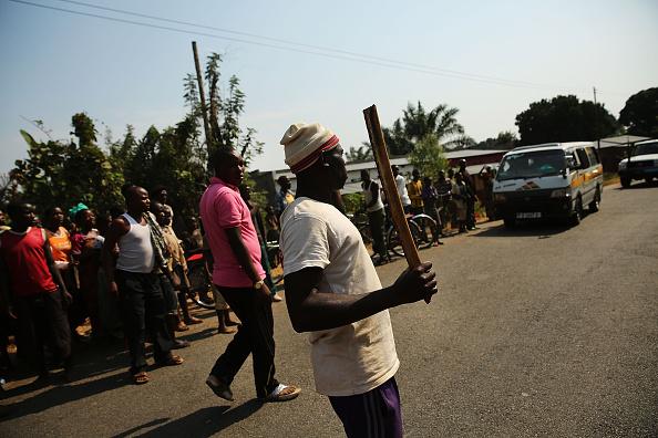 Small Office「Political Unrest Plunges Burundi Into Crisis」:写真・画像(9)[壁紙.com]