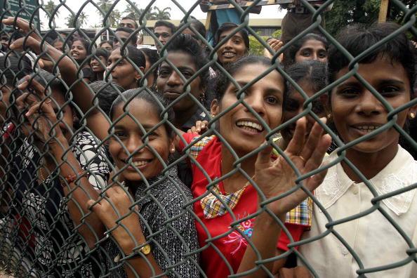 Sri Lankan Ethnicity「Sri Lannkan PM Returns Home Vowing To Jump Start Peace Process」:写真・画像(4)[壁紙.com]