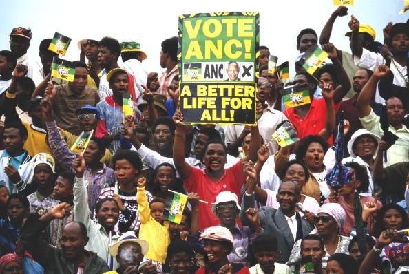 Front View「ANC Rallies」:写真・画像(11)[壁紙.com]