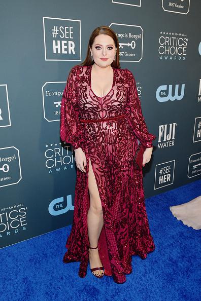 Maroon「25th Annual Critics' Choice Awards - Red Carpet」:写真・画像(17)[壁紙.com]