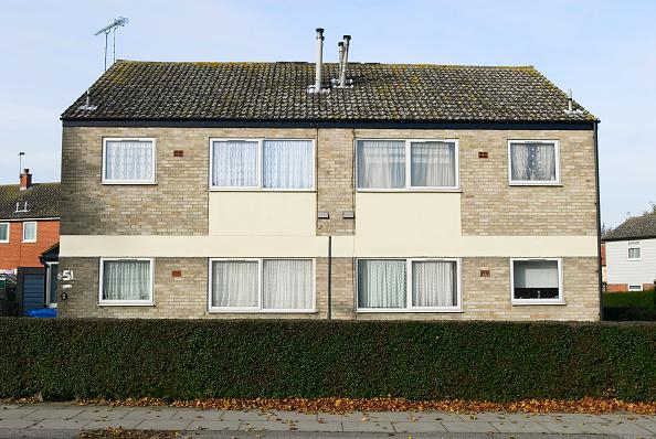 Neighbor「1960s semi detached houses, Ipswich, Suffolk, UK」:写真・画像(14)[壁紙.com]