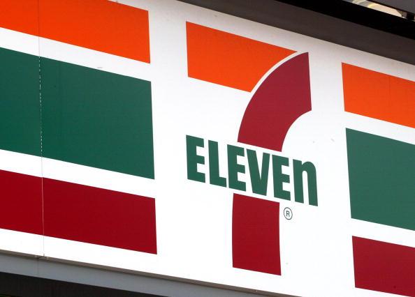 Convenience「7-Eleven Reports Sales Increase」:写真・画像(19)[壁紙.com]