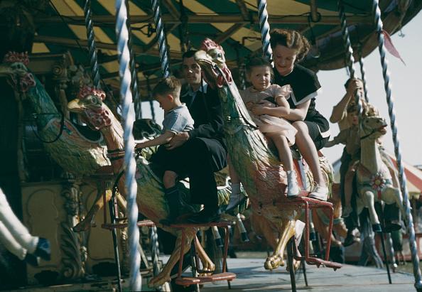 Traveling Carnival「Battersea Fun Fair」:写真・画像(2)[壁紙.com]