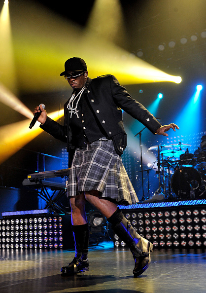 Glasgow - Scotland「MTV Crashes Glasgow, Headlined By Diddy-Dirty Money」:写真・画像(17)[壁紙.com]