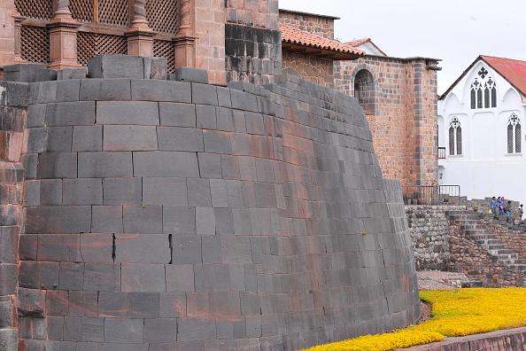 Convent「Coricancha Temple」:写真・画像(13)[壁紙.com]