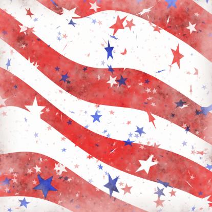 Patriotism「Faded American Patriotic Background   Wallpaper Designs and Fabrics」:スマホ壁紙(19)