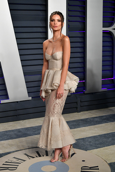 Oscar Party「2019 Vanity Fair Oscar Party Hosted By Radhika Jones - Arrivals」:写真・画像(15)[壁紙.com]