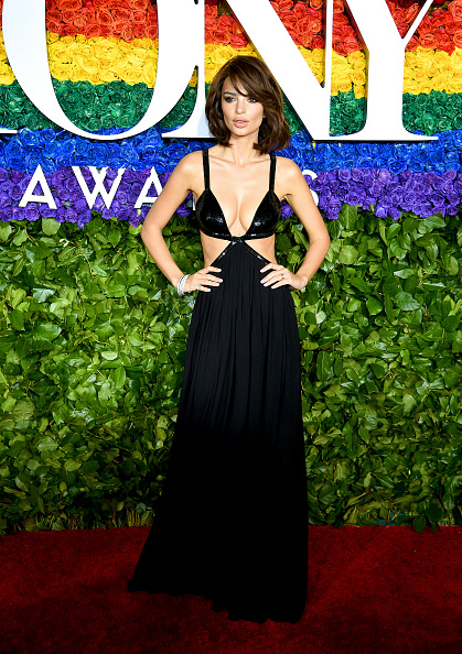 Annual Tony Awards「73rd Annual Tony Awards - Red Carpet」:写真・画像(6)[壁紙.com]