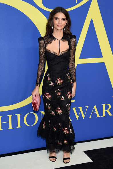 CFDA Fashion Awards「2018 CFDA Fashion Awards - Arrivals」:写真・画像(13)[壁紙.com]