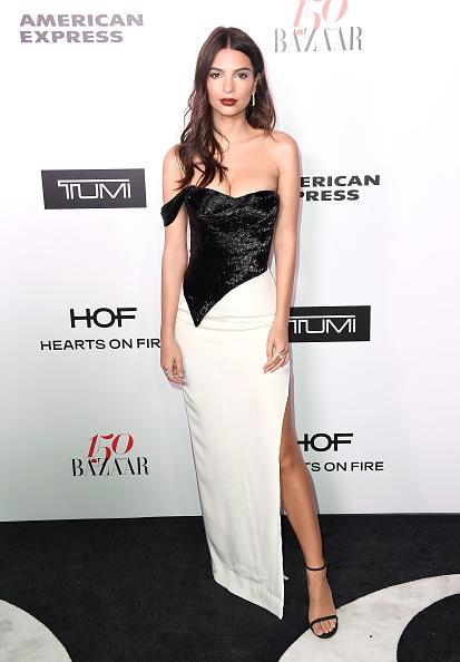Bead「Harper's Bazaar Celebrates 150 Most Fashionable Women - Arrivals」:写真・画像(15)[壁紙.com]
