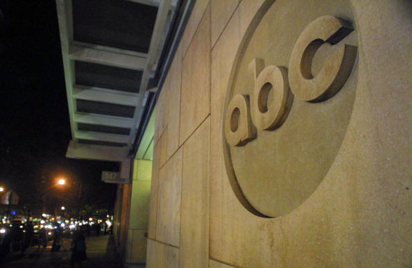 ABC Television「Anthrax Scare At ABC In New York」:写真・画像(1)[壁紙.com]