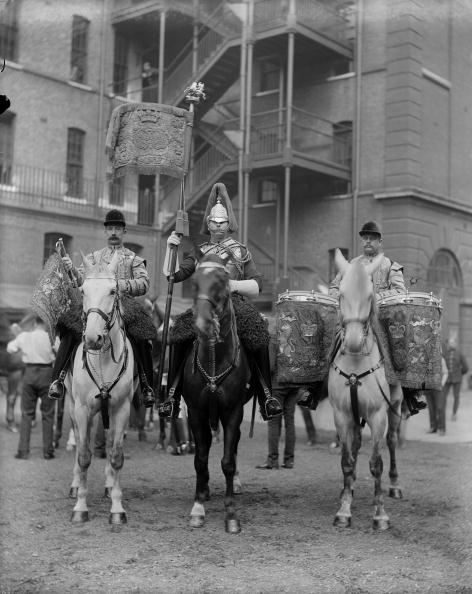 Human Role「Gladstone's Funeral」:写真・画像(18)[壁紙.com]
