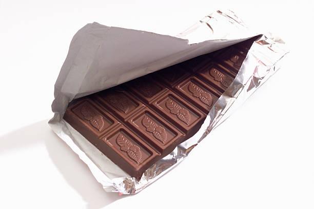 Bar of chocolate:スマホ壁紙(壁紙.com)