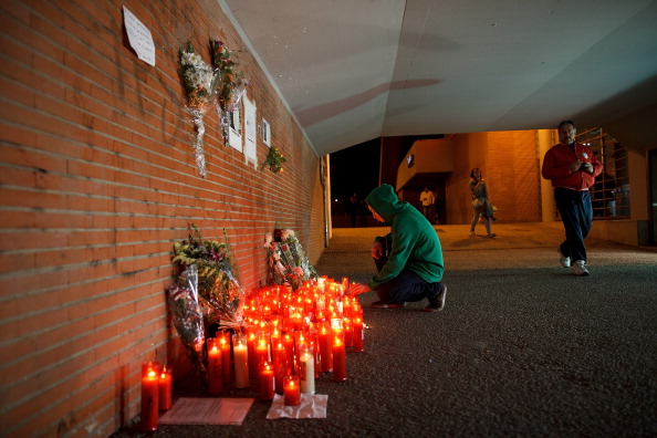 2004 Madrid Train Bombings「10th Anniversary Of Madrid Train Bombings」:写真・画像(12)[壁紙.com]