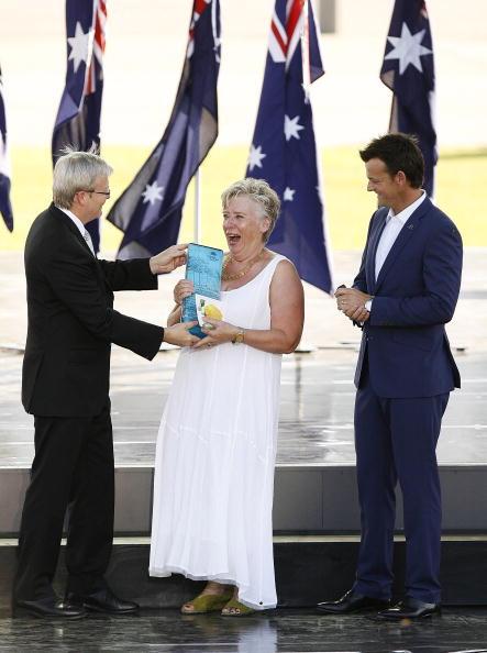 Adam Gilchrist「Australian Of The Year Awards Ceremony & Concert」:写真・画像(8)[壁紙.com]