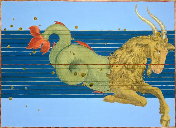 star sky「Constellation Of Capricorn 1603」:写真・画像(18)[壁紙.com]