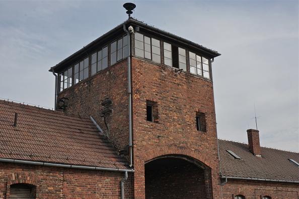 Richard Blanshard「Auschwitz-Birkenau Memorial And Museum」:写真・画像(13)[壁紙.com]